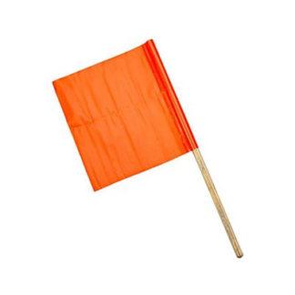 Warning Flag 18 x 18