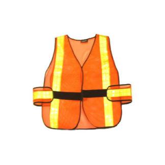 W.C.B. Traffic Vest 3 Point Econo
