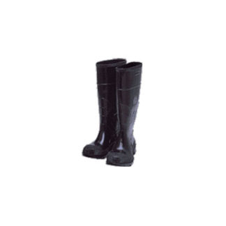 Steel Toe PVC Boot