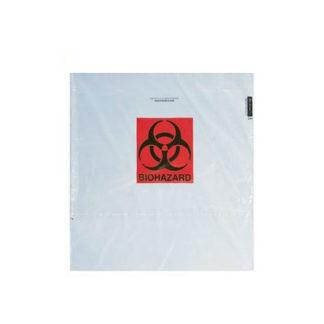 Bio Bags Clear