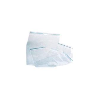 2x3 Reclosable Bag