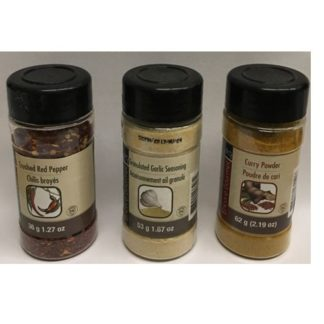 Spices & Food Service