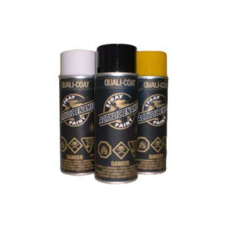 Paint Aerosols and Bulk