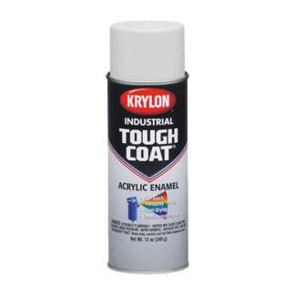 Krylon Tough Coat Acrylic Enamel