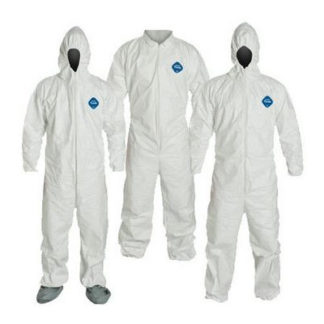 Tyvek Coveralls and Accessories